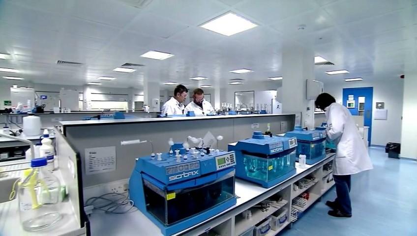 EirGen Pharma - Frank Fox & Associates