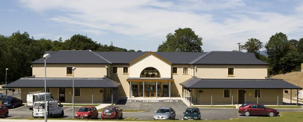 Millhouse Care Central Retirement Village New Ross - Frank Fox & Associates