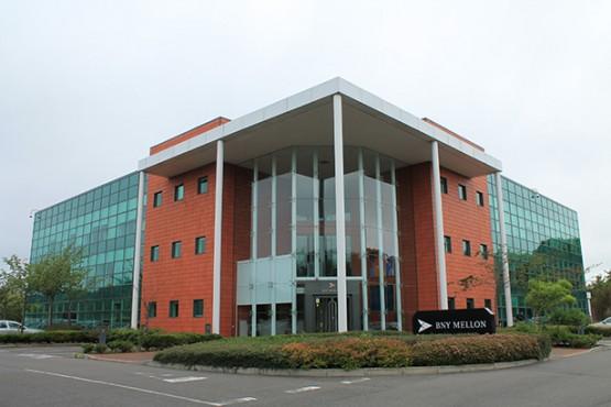 PFPC Offices Wexford - Frank Fox & Associates