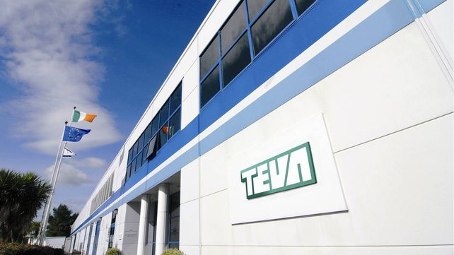 Teva Waterford - Frank Fox & Associates