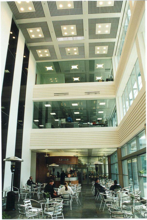 Norton Healthcare Dockland - Frank Fox & Associates